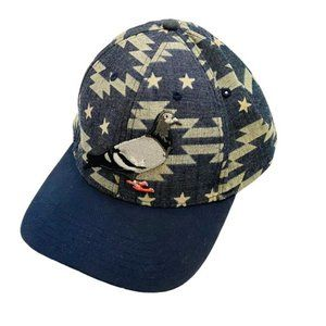Staple Pigeon Ball Cap